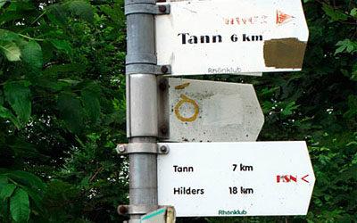 In Tann (Tag 2)