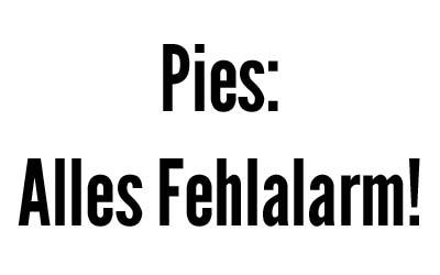 """Ingo Pies: """"Der Spekulations-Alarm ist ein Fehlalarm"""""""