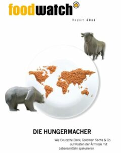 foodwatch-Report: Die Hungermacher